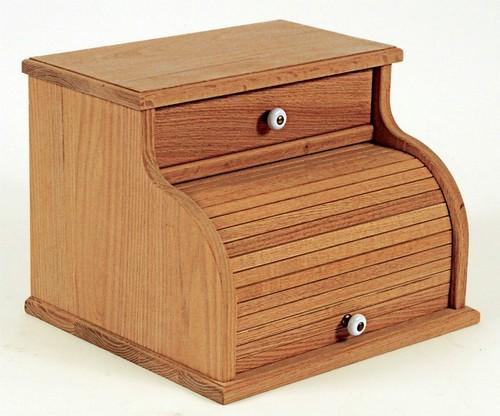 Хлебница деревянная своими руками