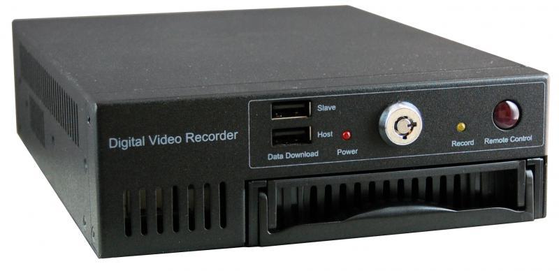 Профессиональный автомобильный видеорегистратор.