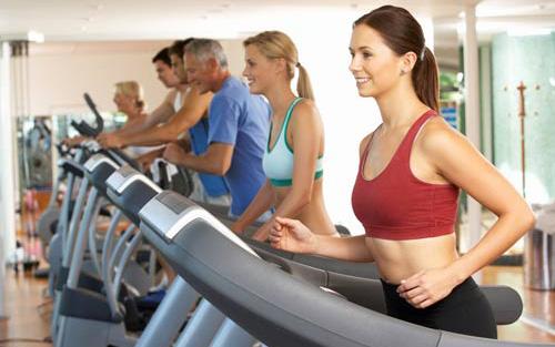 Правильно выбранная беговая дорожка - залог успеха тренировок.