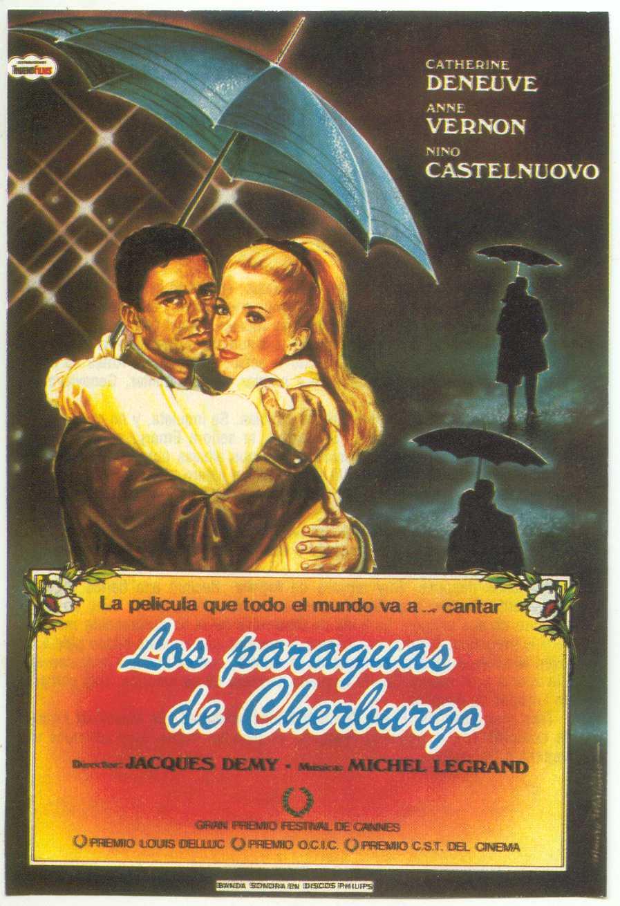Партнером Катрин Денев был Нино Кастельнуово, имя которого впрочем так и осталось малоизвестным среди любителей кино