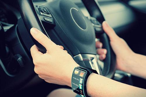 Новые умные часы тебе точно понравятся!