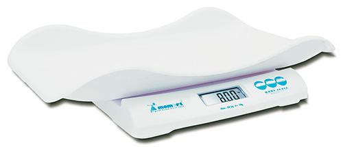 Детские весы MOMERT 6475.