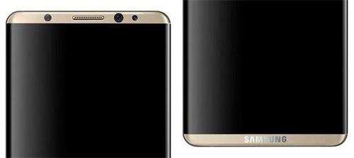 Смартфоны Samsung Galaxy – не менее успешные на рынке.