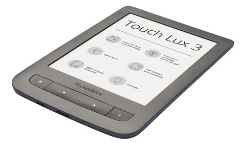 PocketBook 626 – лучшая электронная книга рейтинга 2017 года.
