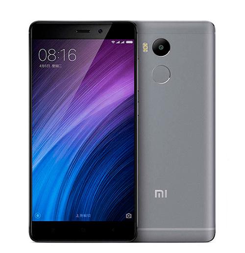 Xiaomi Redmi 4 Pro – лучший смартфон 2018 года с хорошей батареей и ценой до 15000 рублей.