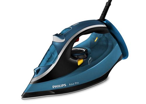 Philips GC4880 – лучший недорогой утюг 2018 года.