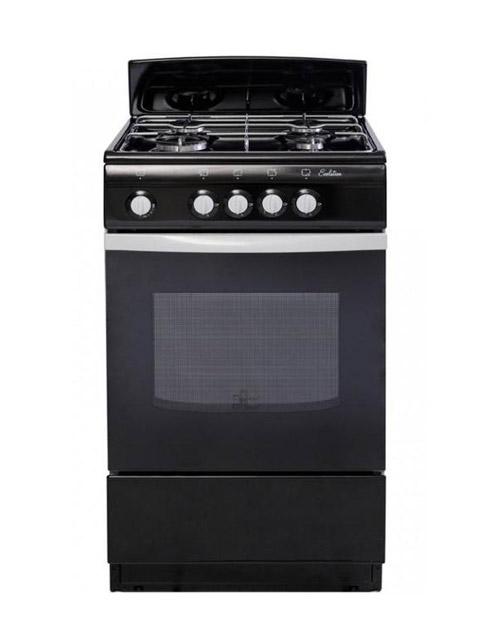 Недорогая газовая плита De Luxe 5040.38г.