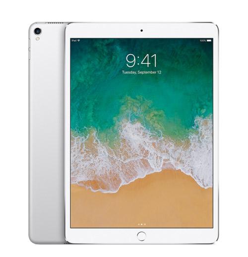 Apple iPad Pro 10.5 64Gb Wi-Fi – лучший планшет на 10 дюймов 2018 года на iOS.