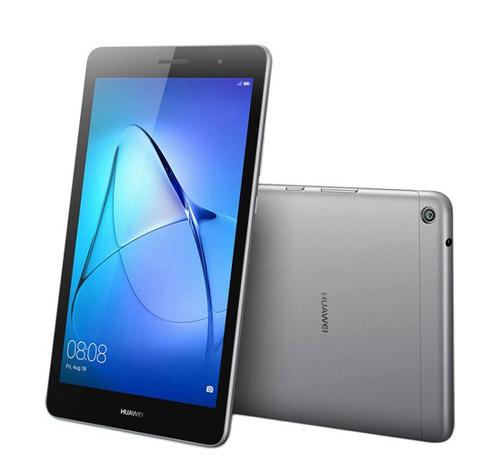 Huawei Mediapad T3 8.0 16Gb LTE – лучший недорогой, но хороший планшет на 8 дюймов 2018 года.