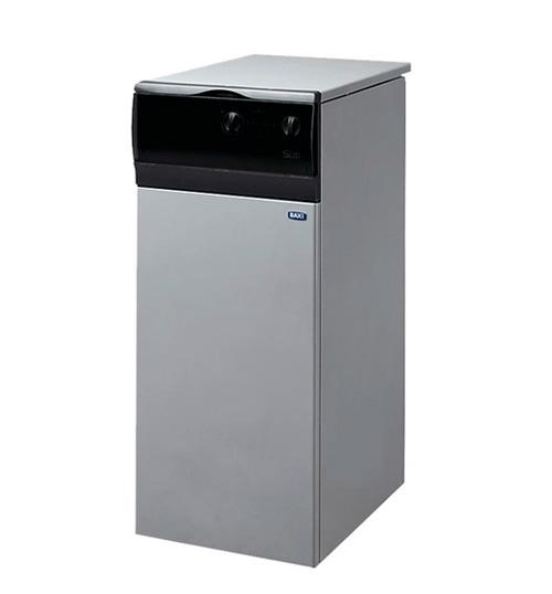 Напольный одноконтурный газовый отопительный котел Baxi SLIM 1.300 iN.