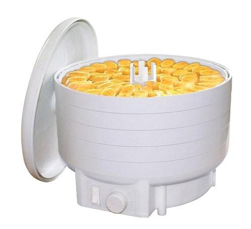 Сушилка (сушка, дегидратор) для овощей и фруктов, ягод и грибов – БелОМО 8360.