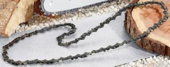 Как выбрать цепь для бензопилы?
