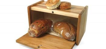 Как выбрать хлебницу?