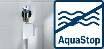 AquaStop Bosch – гарантированная защита от протечек вашей стиральной машины