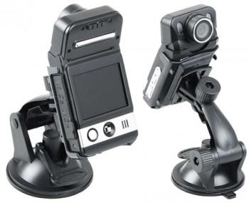 Автомобильный видеорегистратор teXet DVR-600FHD