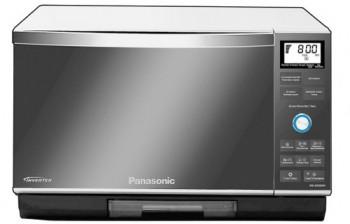 Микроволновка и Double Grill – двойной гриль от Panasonic стал еще умнее