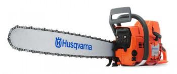 Бензопила Husqvarna 395 XP