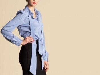 Как выбрать блузку?