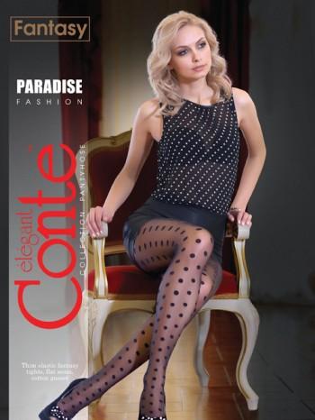 Фантазийные колготки Conte elegant Paradise