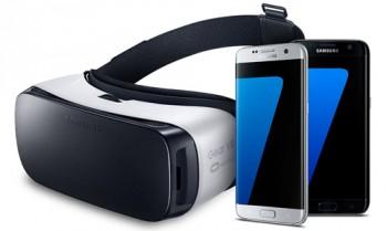 Предзаказ Samsung Galaxy S7