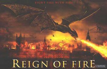 Фильм в котором драконы захватили мир