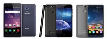 Лучшие смартфоны с хорошей батареей до 10000 рублей