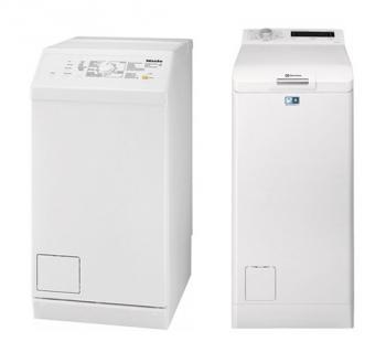 Самые тихие стиральные машины с вертикальной загрузкой 2018