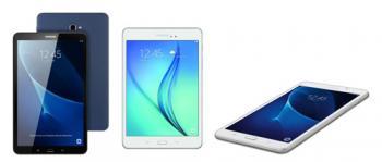Лучшие планшеты Samsung