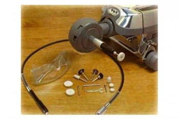 Инструмент Handi-Butler под пылесосы Kirby