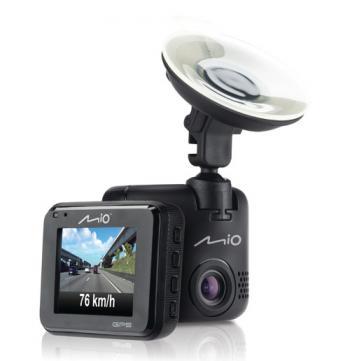 Обзор видеорегистратора Mio MiVue C330