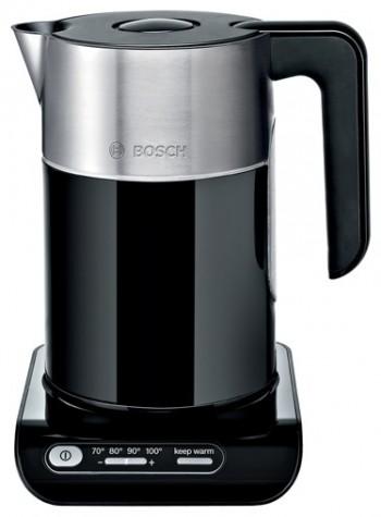 Keep Warm Function – функция горячего чайника от Bosch