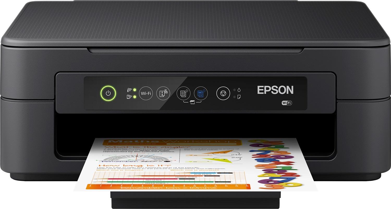 МФУ Epson Expression Home XP-2100