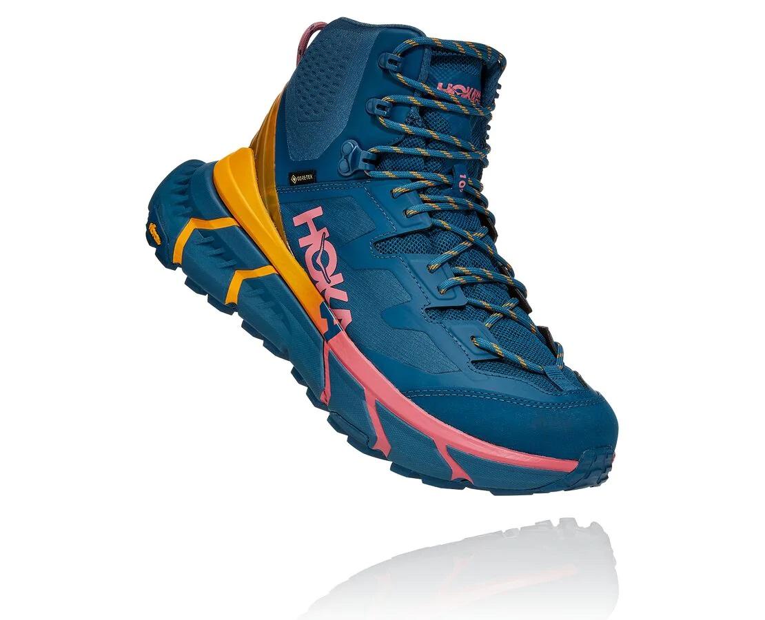 Ботинки для треккинга Hoka One One Tennine Hike GTX