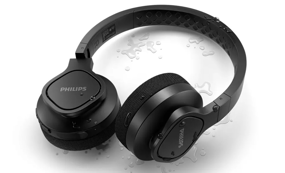Накладные наушники Philips TAA4216