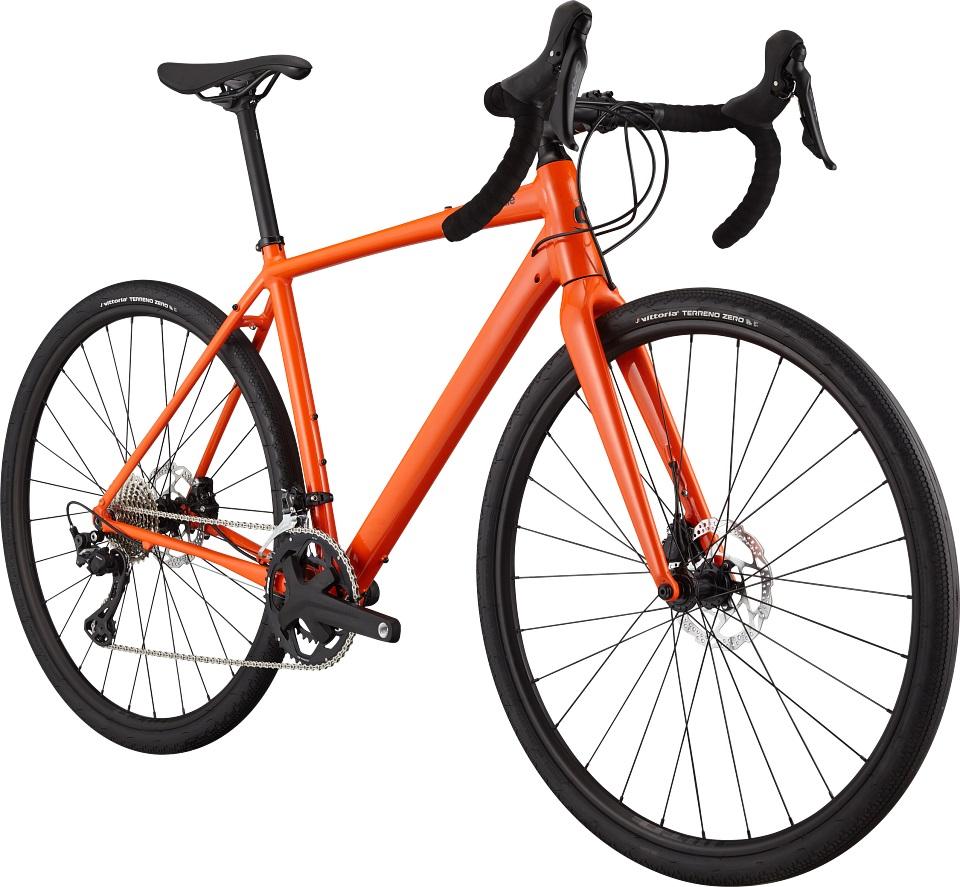 Гравийный велосипед Cannondale Topstone 1