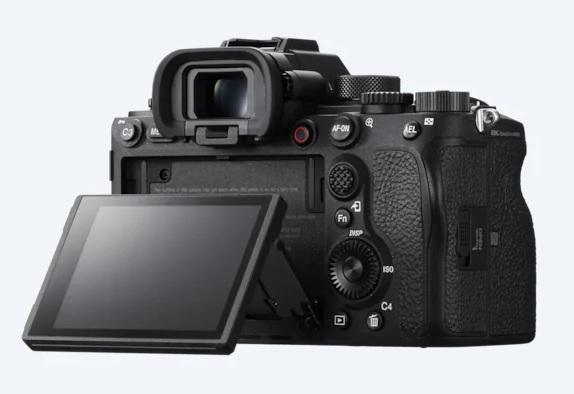 Фотоаппарат Sony Alpha 1: Разрешение матрицы: 50.1 Мпикс. Полнокадровая матрица: ДА. Тип матрицы: CMOS. Разрешение: 8640x5760 . ЖК-экран: 3 дюйма. Стабилизация изображения: со сдвигом матрицы. Видео: 8K 30p и 4K 120p.