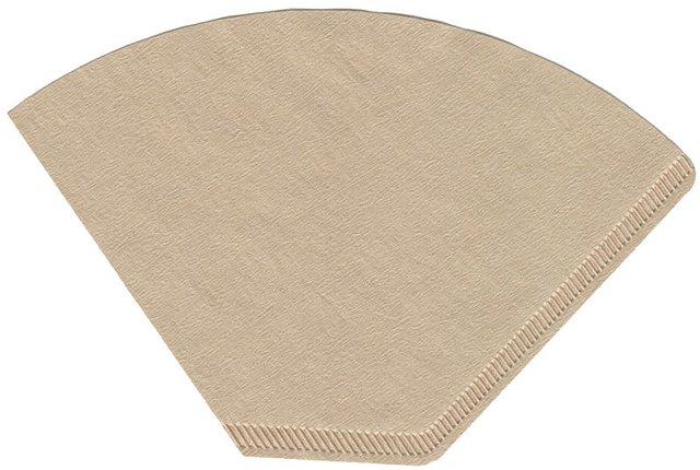 Бумажный фильтр для капельной кофеварки