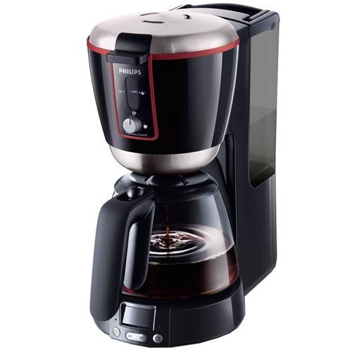 Классическая многофункциональная капельная кофеварка