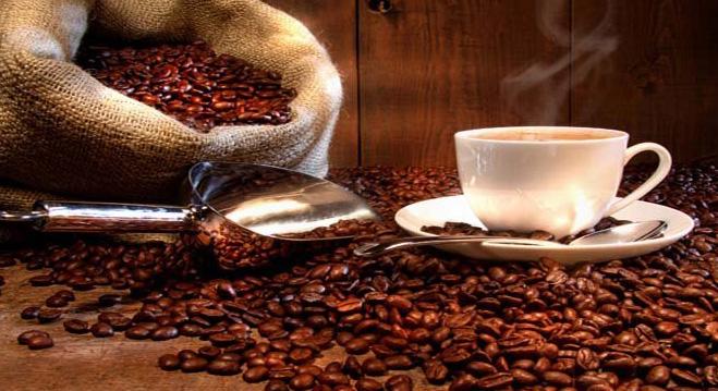 Нет ничего лучше с утра, чем чашечка горячего кофе...