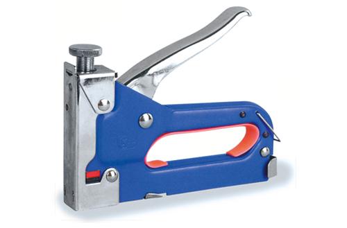 Механический степлер.