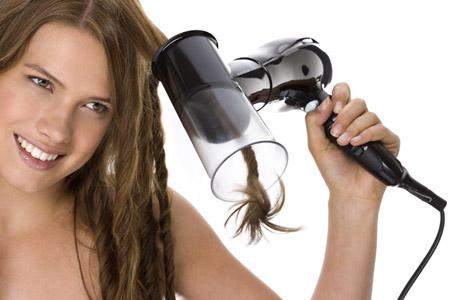 Работать с насадкой Spin Curl Remington просто и интересно.