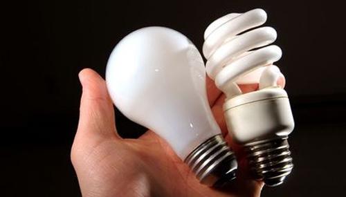 При плохом выборе и неправильной эксплуатации клл и обычная лампа служат одинаково недолго.