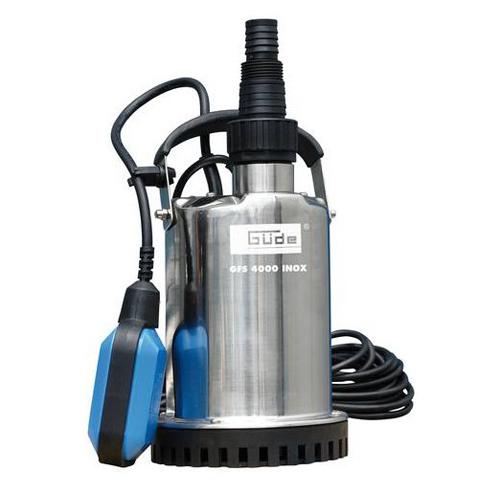 Производительность и высота подъема воды дренажника основные параметры выбора.