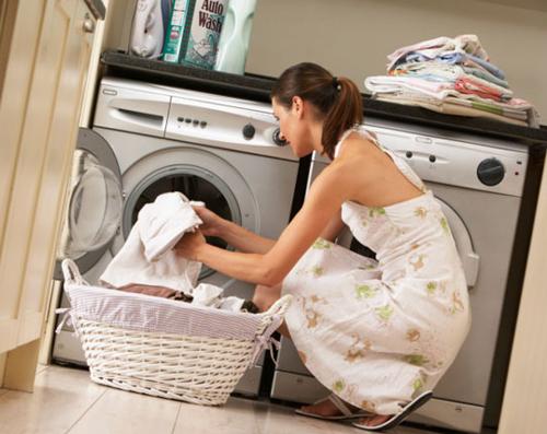 Теперь вы знаете, как выбрать стиральную машину.