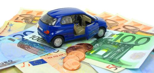 Коммисии банка при автокредитовании могут увеличить стоимость авто в два раза.