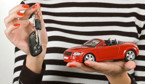 Кредит на авто лучше брать в той же валюте, в которой получаем зарплату.