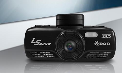 Автомобильный видеорегистратор DOD LS430W – это Full HD 1080p качество, 140 градусов обзора, новая технология WDR для более совершенной съемки в ночное время, GPS и м. д. А самое интересное, что новинка декабря 2013 года пришла к нам по разумной и доступной цене.