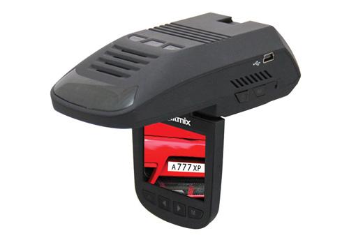 Автомобильный видеорегистратор Ritmix AVR-990STR по совместительству является еще и радар-детектором. Поэтому покупая одно, получим и второе, и значит будет экономия и повышенный функционал. Но самое главное, что здесь нет потери качество, как в видеосъемке, так и в отслеживании радаров, все на высшем уровне.