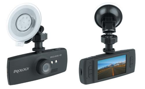 Новинка декабря 2013 года Prology iReg-5200HD радует своей оптимальностью во всех проявлениях. Видео Full HD, камера с пристойным 5 Мп объективом, большой дисплей, малые габариты, легкий и спокойный дизайн. Что еще желать? Ничего! И цена обязательно понравится.