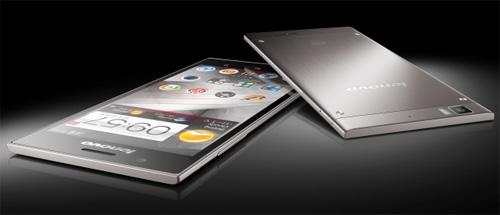 Смартфон Lenovo K900 (январь 2014)